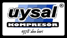 Uysal Kompresör ve Mühendislik | 0224 443 55 41